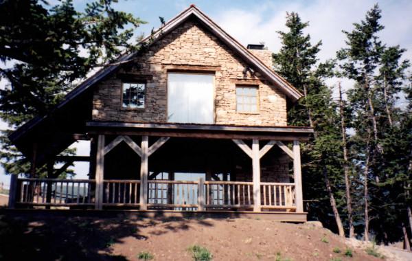 Ranch Residential